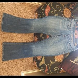 Citizens for Humanity Size 28 jeans